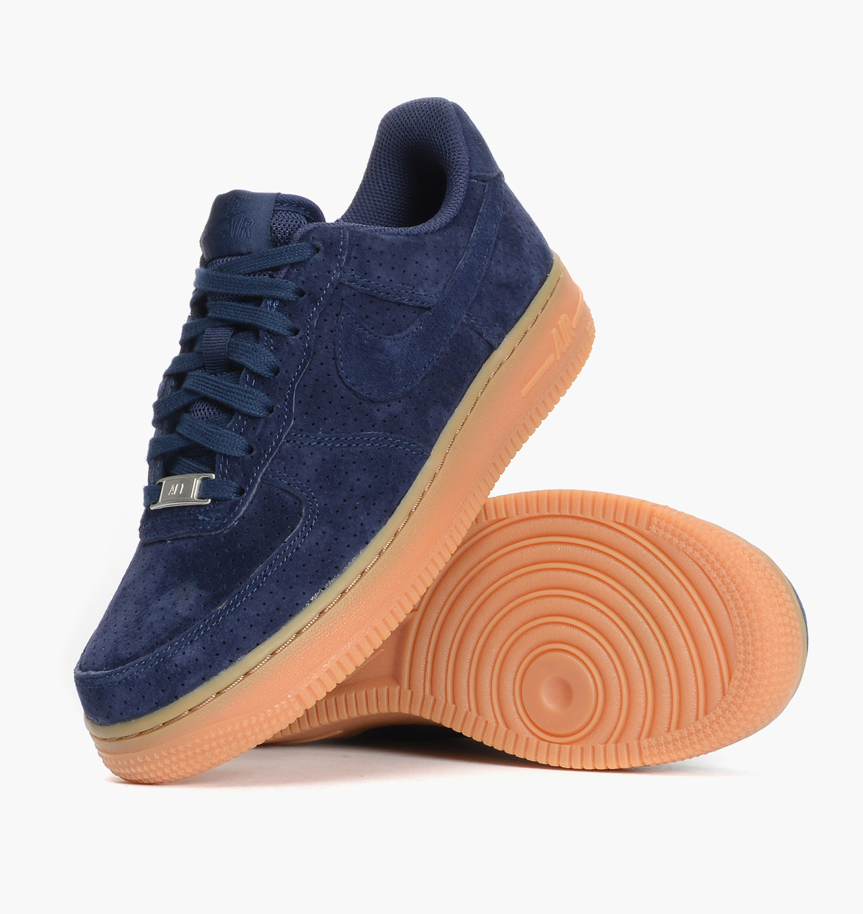 air force 1 07 suede femme