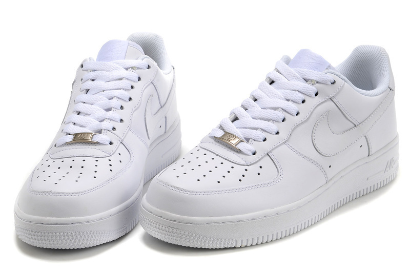 air force 1 blanche basse femme