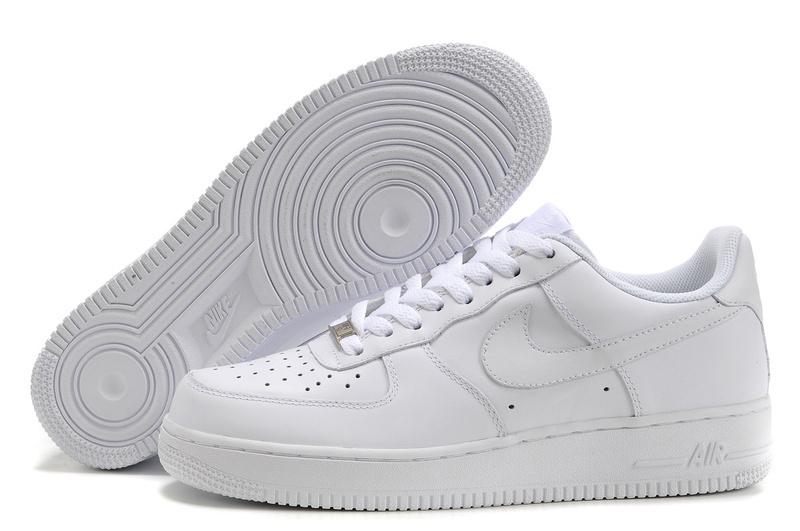 nike air force 1 blanche prix