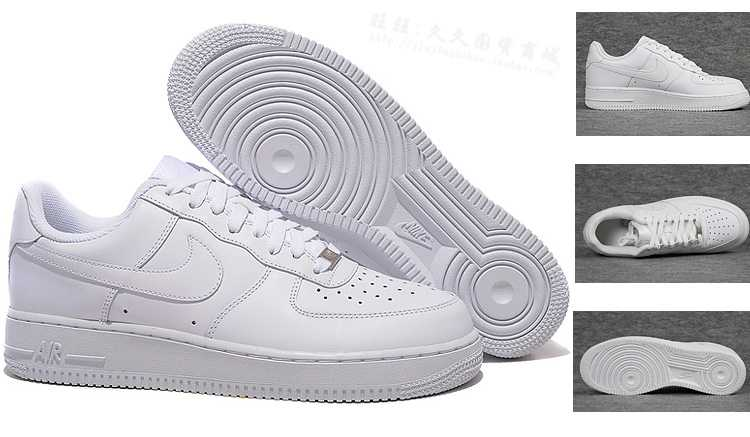 chaussure air force one nike homme