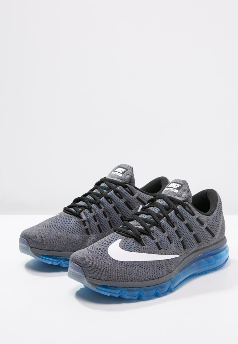 nike air max 2016 bleu gris