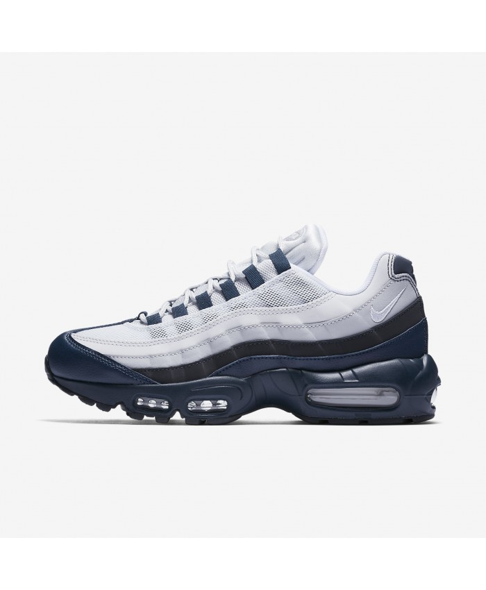 air max 95 essential bleu
