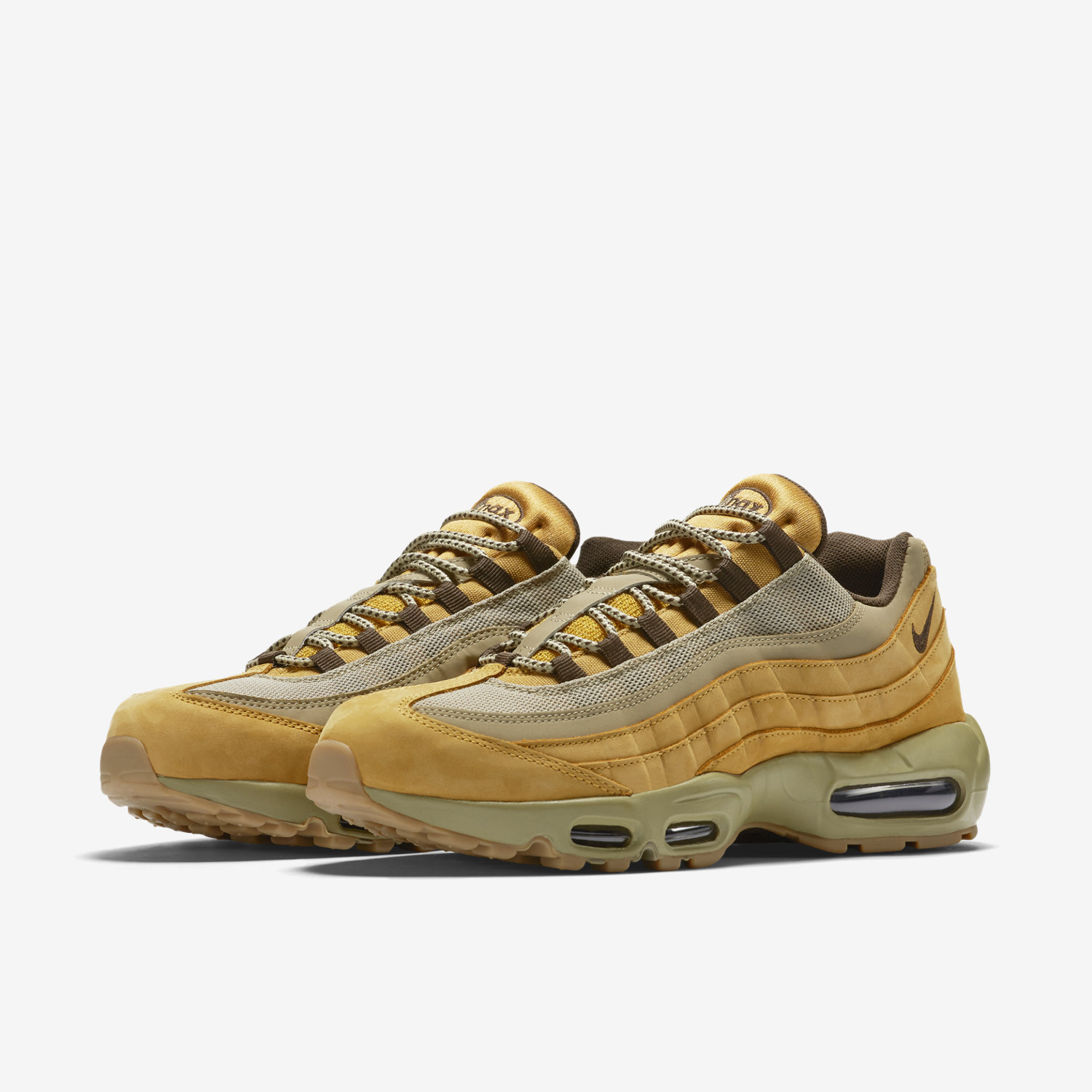 air max 95 winter premium homme
