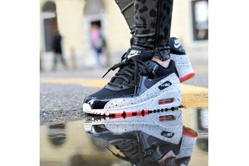 style avec air max homme