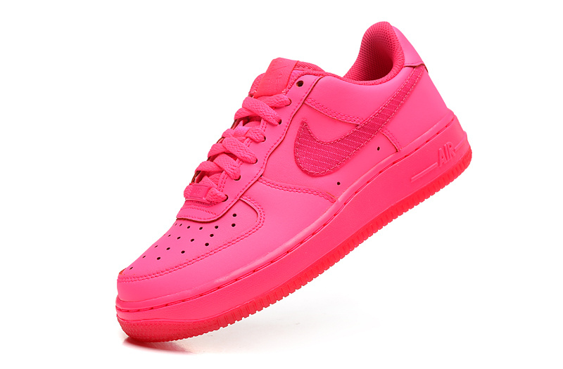 nike air force one fluo