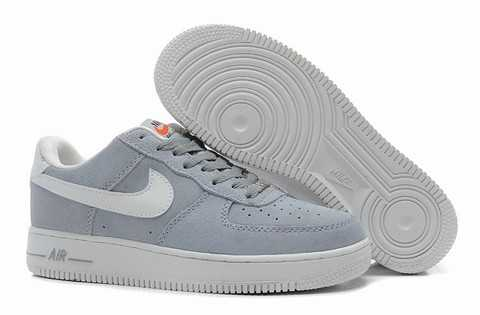 nike air force one taille 41