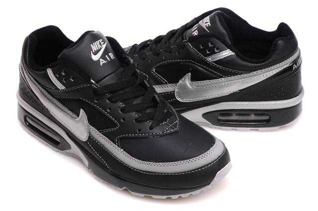 air max classic bw homme
