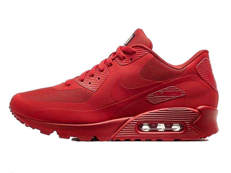 nike air max rouge pas cher