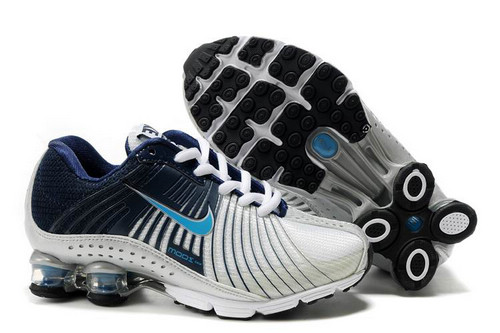 chaussure nike enfant shoks 4