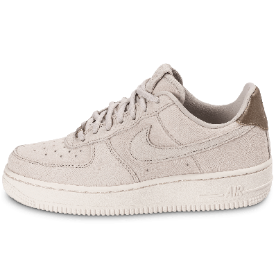 nike air force 1 grise femme