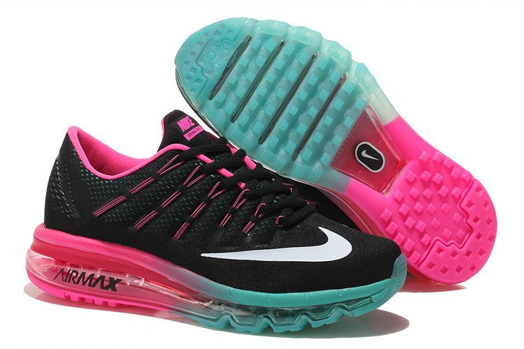 nike femmes basket air max 2018
