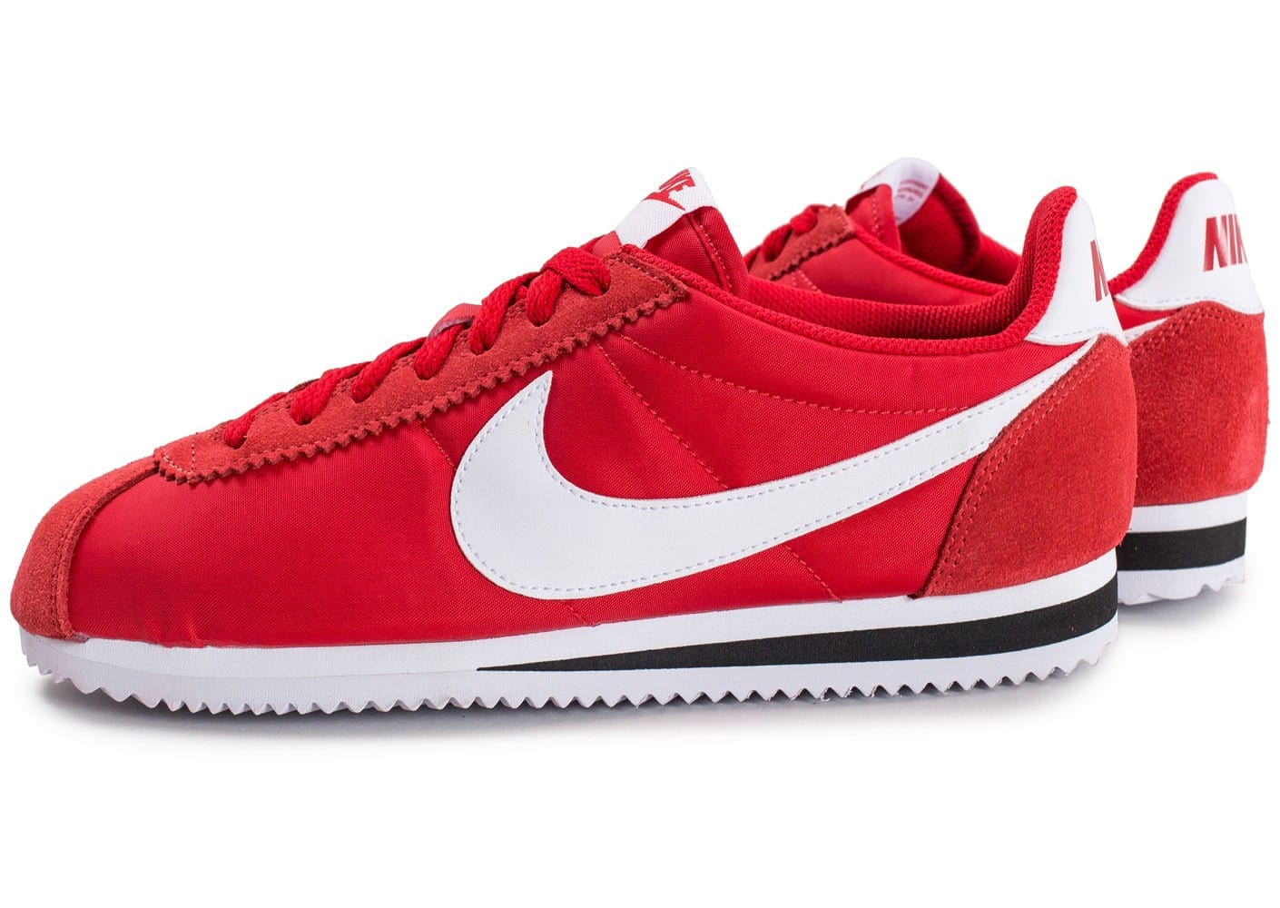 nike rouge homme chaussures